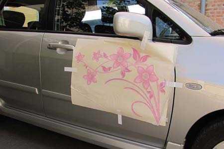 autómatrica felrakása