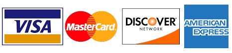 visa, mastercard kártya, american express, discover bankkártyás fizetés